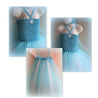 Mayhem Princess E Dress