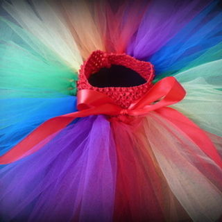 Rainbow Party Favour bulk sets