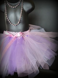 Mayhem Pastel Tutu Skirt