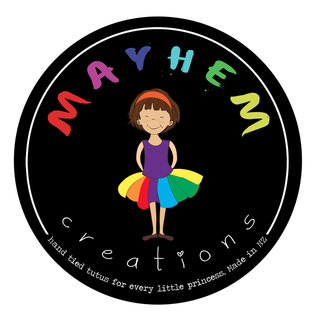 Mayhem Tutu Skirt Voucher