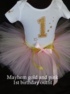 Mayhem Tutu and onesie outfit