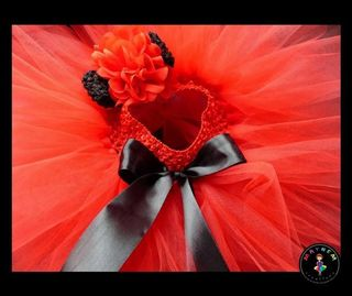 Powerful Tutu Colour Combinations & Where You Should Wear Them