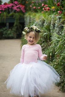 Tips on Choosing Bridesmaid & Flower Girl Tutus