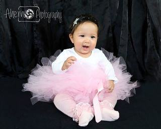 Mayhem Pink Tutu Skirt
