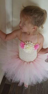 Mayhem Creations tutu dress