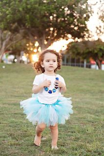 Mayhem tutu skirt