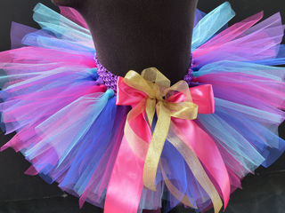 Mayhem Creations Berrylishiss Tutu Skirt