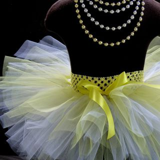 Mayhem Creations Easter Custom Tutu Skirt