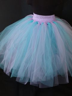 Mayhem Creations Long Tutu Skirt