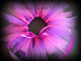 Mayhem Creations Dolly Tutu