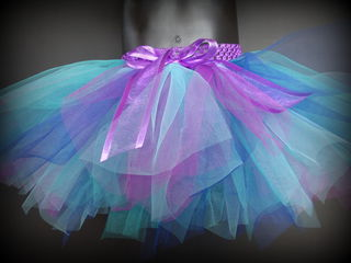 Mayhem Creations Waterfall Fairy Tutu
