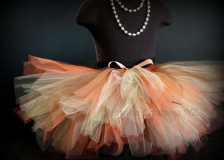 Mayhem Creations costume tutu skirt