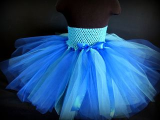 Mayhem Custom order tutu skirt