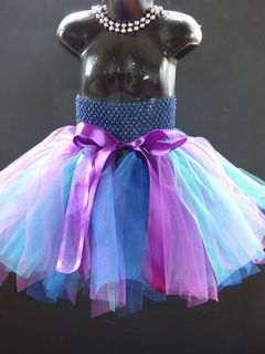 Mayhem Creations Tutu Skirt