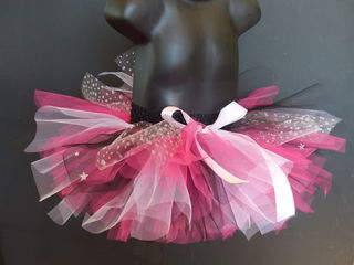 Mayhem Custom Tutu Skirt