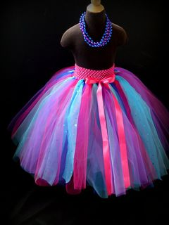 Mayhem Princess Berrylishiss Tutu Skirt