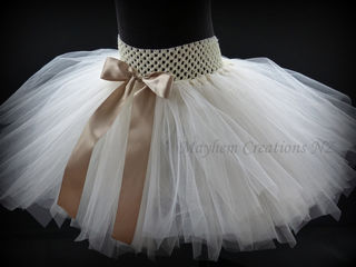 Mayhem Princess Long Tutu Skirt