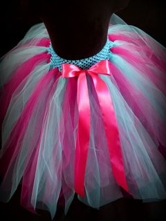 Mayhem Creations Custom Princess Tutu Skirt