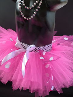 Mayhem Creations MiniM Tutu Skirt