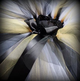 Mayhem Creations custom order tutu skirt