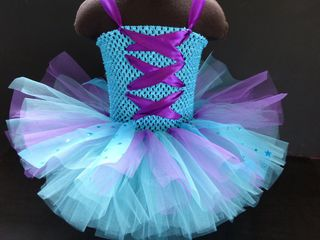 Mayhem Creations Custom Tutu