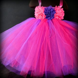 Mayhem Creations custom Princess tutu dress