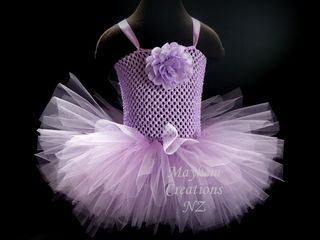 Mayhem Creations Lavender Dress