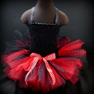 Mayhem MiniM Tutu Dress