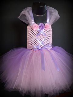 Mayhem Custom Princess tutu dress