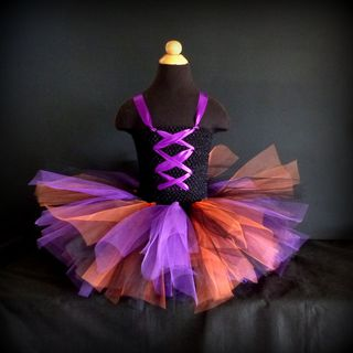 Mayhem Creations Costume Tutu Dress