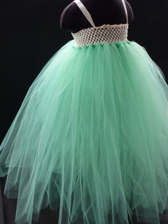 Mayhem Mint Princess Tutu Dress