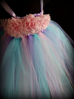Mayhem Creations Fairylicious Tutu Dress