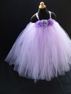 Mayhem Princess Lavender Dress