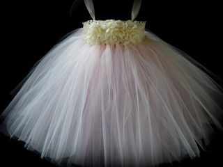 Mayhem Creations Princess tutu dress