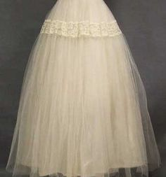 Tutu Wedding Dress Ideas