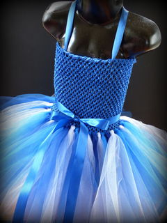 Mayhem tutu dresses